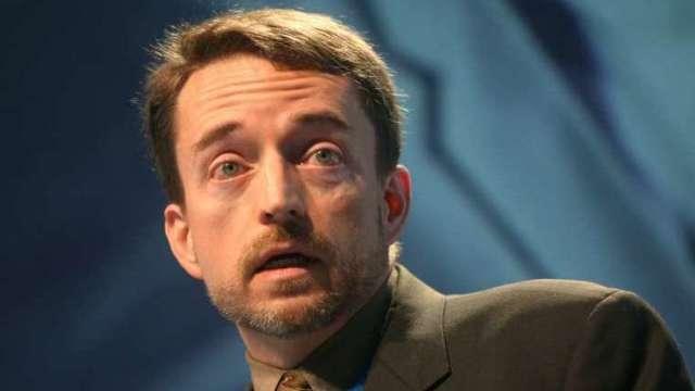 幾家歡樂幾家愁!Gelsinger接任英特爾CEO 老東家VMware、戴爾下挫逾6%(圖:AFP)