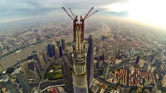 KKR完成17億美元亞洲房地產基金募資 將關注機會型投資(圖:AFP)