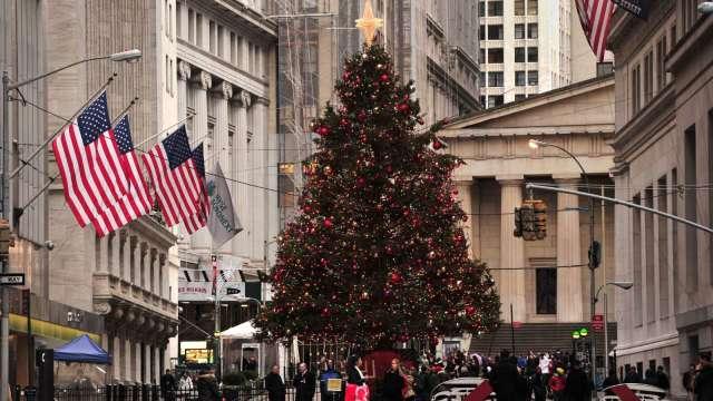 消費支出欲振乏力!美國12月零售銷售月減0.7% 低於預期 (圖:AFP)
