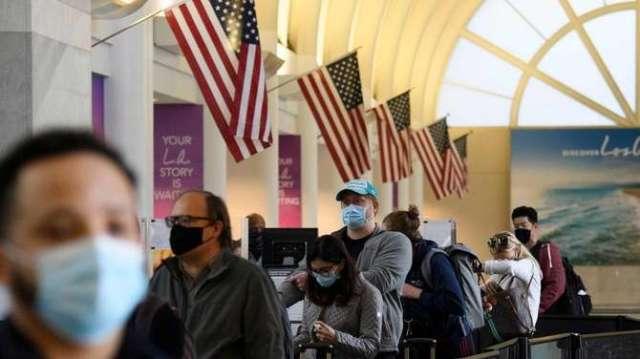 英變種病毒3月將蔓延美國!CDC:美政府需盡快採取行動 (圖:AFP)