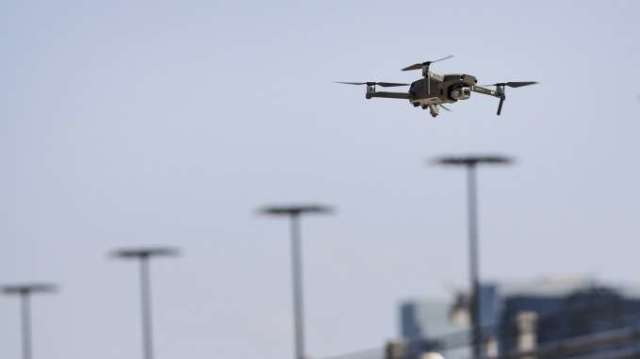 強化軍購競標競爭力!美小型無人機龍頭AeroVironment宣布斥資4.05億美元買Arcturus(圖:AFP)