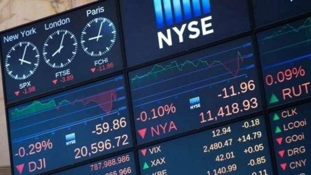本週操盤筆記:拜登新財政刺激、科技股財報發布、川普彈劾案投票 (圖片:AFP)