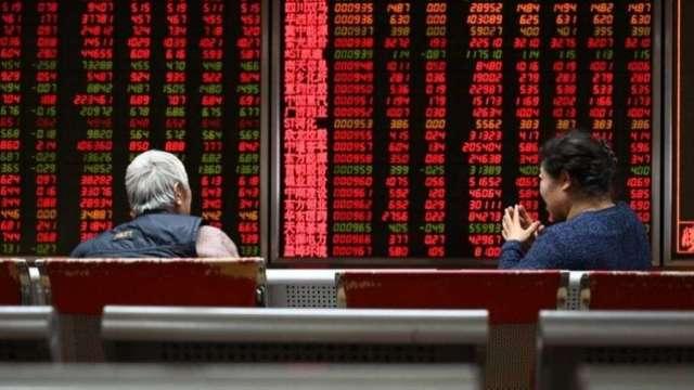 陸股今年以來由多頭控盤,連帶讓大中華基金跟著沾光受惠。(圖:AFP)
