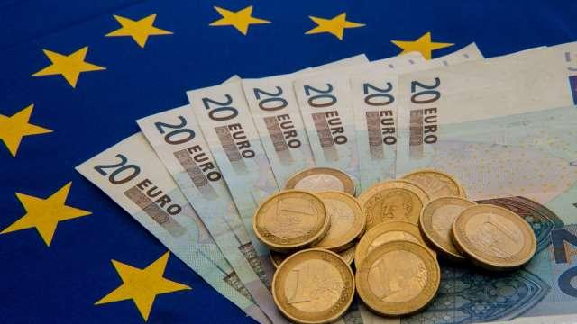 〈每週CFTC報告〉投機者加碼歐元多頭 減少黃金淨多單(圖:AFP)