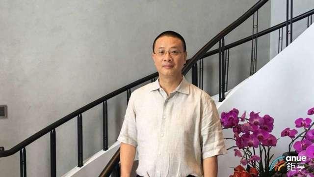 淘帝董事長周訓財。(鉅亨網資料照)