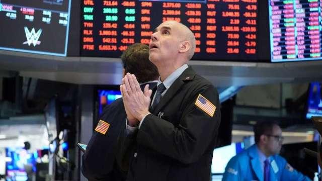 美股投資人極度樂觀 高盛:還會漲但要開始找退場時機(圖:AFP)
