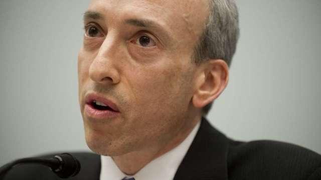 拜登提名Gensler任SEC主席 他以強硬監管作風聞名(圖:AFP)