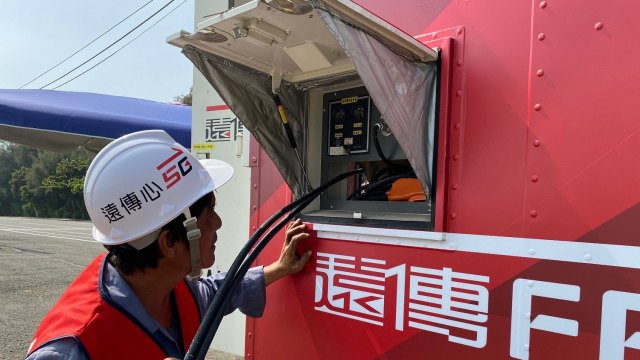 全台5G行動網路涵蓋率測試 中華電、遠傳居冠。(圖:遠傳提供)