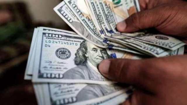 〈紐約匯市〉葉倫呼籲美國推大規模新紓困案激勵風險情緒 美元連2日收跌(圖:AFP)