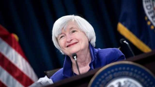 美國將推50年期超長債?葉倫樂見(圖:AFP)