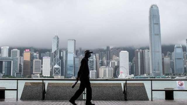 全球知名對沖基金艾略特管理撤出香港 (圖片:AFP)