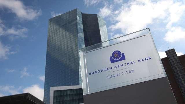 歐洲央行正努力控制債券殖利率 與日本、澳洲方式不同(圖:AFP)