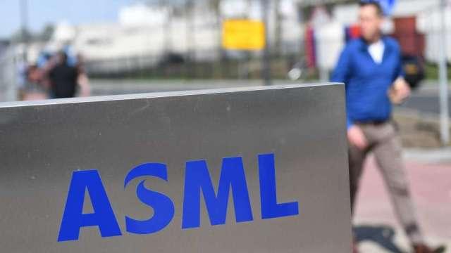 半導體設備需求旺 ASML第4季稅後純益年增近2成(圖:AFP)