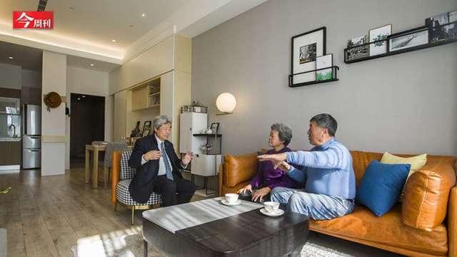 有錢老人想住什麼養生宅?他打造一位難求「雙連安養中心」。(圖:今周刊)