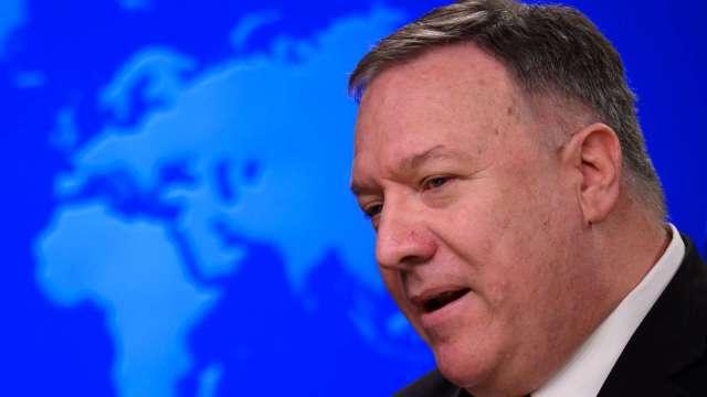 拜登就職日 中國宣布制裁川普舊臣。