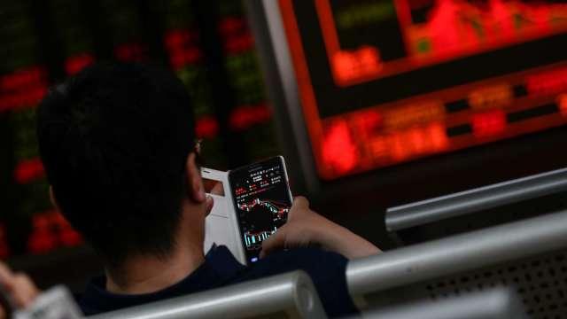 〈焦點股〉傳動元件廠漲聲響 上銀、直得、全球傳動股價嗨翻。(圖:AFP)