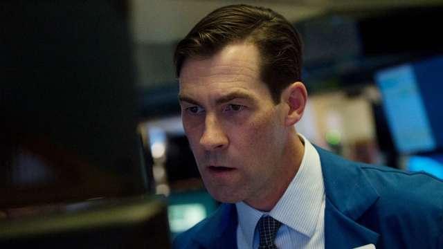 葛拉漢:散戶投資人異常興奮 美股泡沫破裂後恐暴跌50% (圖:AFP)