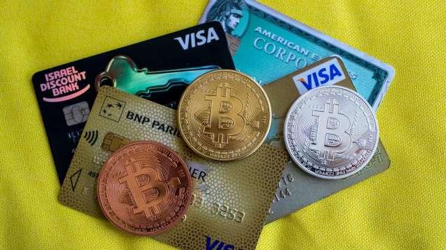 瑞銀:加密貨幣有根本缺陷 註定無法成為實用貨幣(圖:AFP)