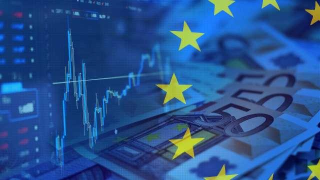 歐元還會再漲嗎? (圖:shutterstock)