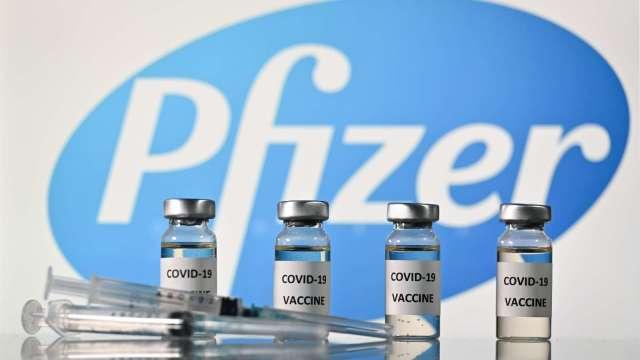 澳洲許可輝瑞疫苗 最快二月展開施打 (圖片:AFP)