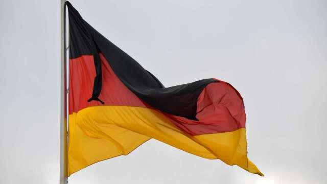第二波疫情衝擊下 德國1月商業景氣指數低於預期(圖片:AFP)