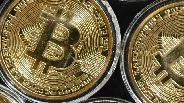 傳哈佛、耶魯等名校 校產基金也買加密貨幣(圖片:AFP)