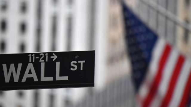 拜登力求新紓困案通過 美股期貨波動(圖片:AFP)
