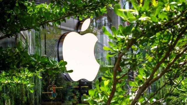 日經:蘋果中國供應鏈祭獎勵 鼓勵員工春節不返鄉。(圖片:AFP)