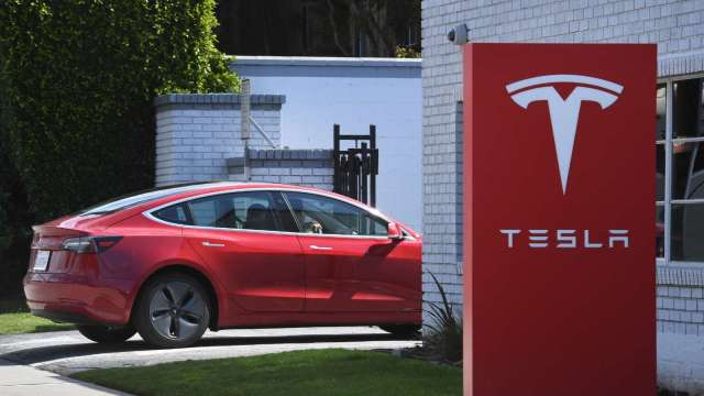 特斯拉、BMW的電池生產 獲歐盟近30億歐元金援 (圖片:AFP)