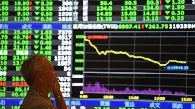 董座爆掏空遭調查局搜索 億麗:不影響公司營運。(圖:AFP)