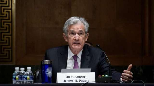 一文統整 Fed 今年首場利率會議全重點 (圖片:AFP)