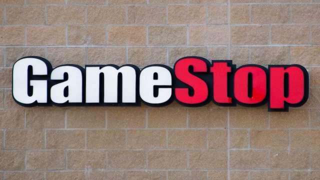 散戶的逆襲!GameStop市值突破230億美元 華爾街:它才值20億美元(圖:AFP)