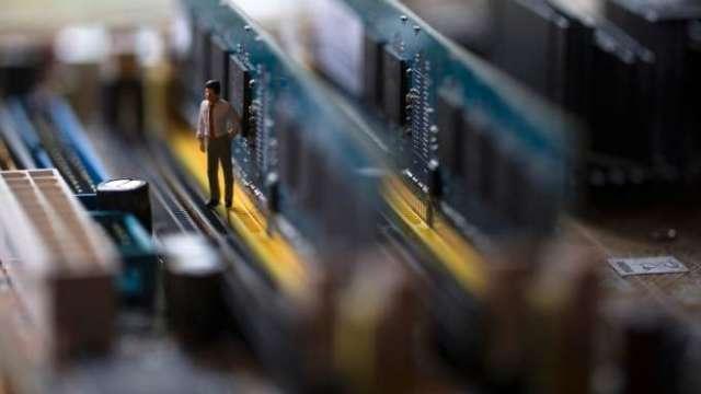 思佳訊財報財測遠勝預期 預告5G成長潛力大 盤後漲12%(圖:AFP)