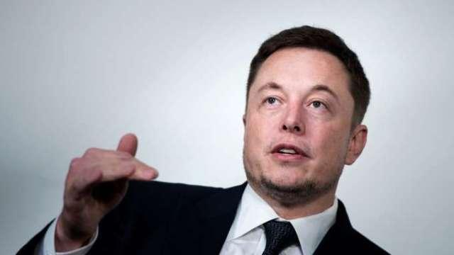 特斯拉將重返太陽能戰場!馬斯克:我們將奪回龍頭寶座(圖:AFP)