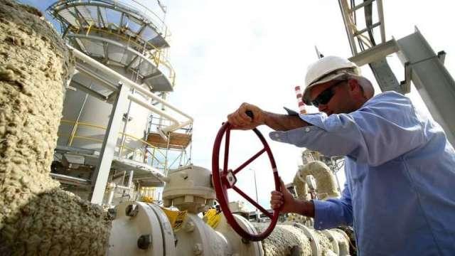 能源轉型銅、白銀需求旺 原油仍有撐 華爾街:大宗商品的十年熊市將反轉(圖:AFP)