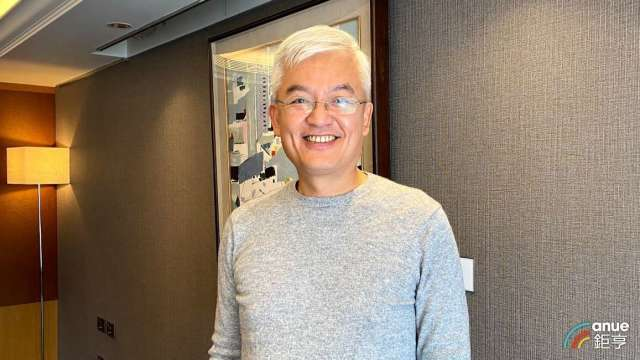 馬光-KY總經理黃傳勝。(鉅亨網資料照)