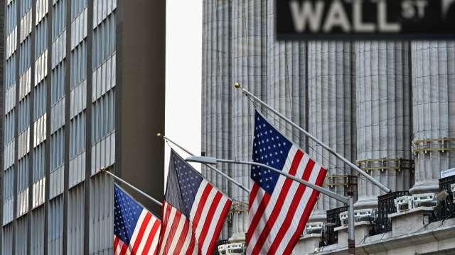 民主黨啟動紓困案快速通關 美股期貨上揚(圖片:AFP)