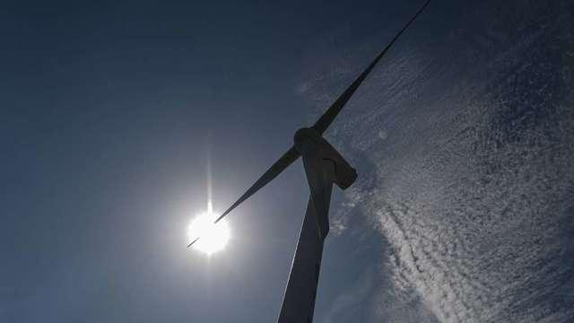 保利協鑫能源今猛漲35% 接獲來自隆基大單(圖:AFP)