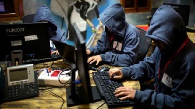路透:中國駭客利用SolarWinds入侵美政府電腦 (圖片:AFP)