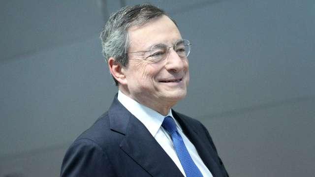 前ECB總裁有望出任義大利總理 助該國擺脫經濟危機(圖片:AFP)