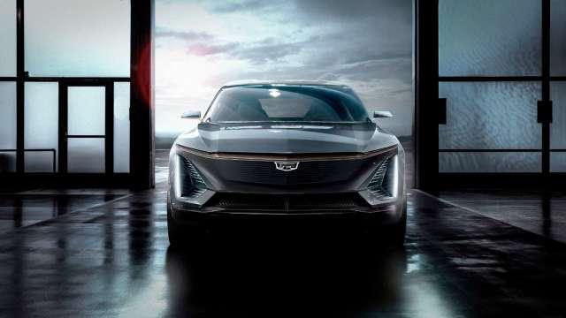車用晶片全球大缺貨 通用汽車宣布砍產能 (圖片:AFP)