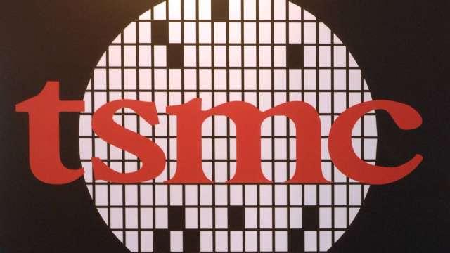 日經:日本首款5奈米晶片 預料委託台積電代工 (圖片:AFP)