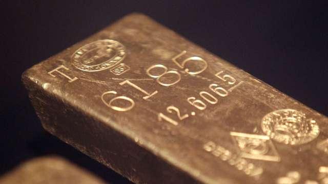 受惠金價及環境因素 金礦商有望在2021年獲利創新高(圖片:AFP)