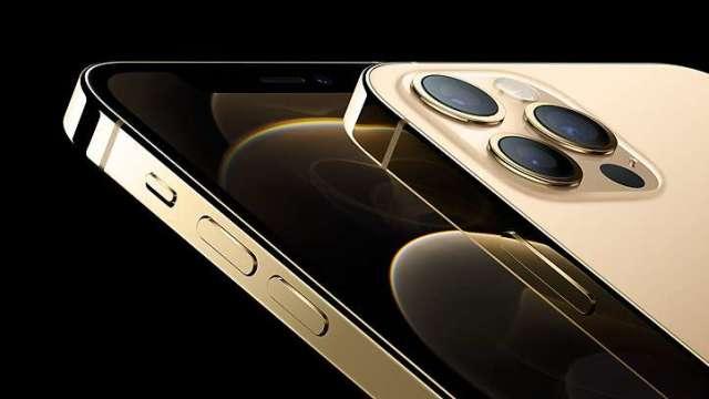 iPhone 12 Pro銷售旺小摩上調產量  但mini恐在Q2停產(圖:AFP)