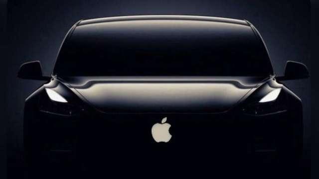 與起亞的合作仍未定論!傳蘋果正與至少6家車廠磋商(圖:AFP)