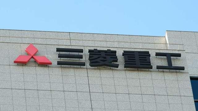 日本電產宣布併購三菱重工旗下子公司 理由與電動車有關 (圖片:AFP)