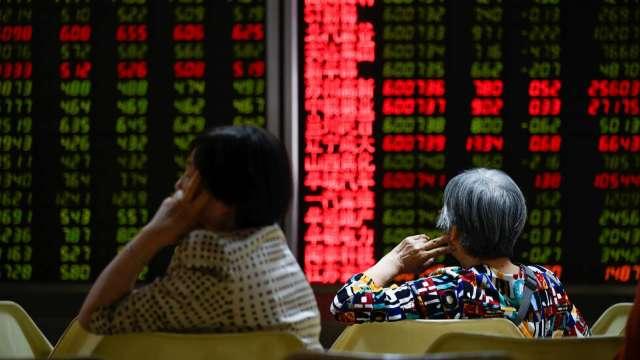 群益華夏盛世基金績效表現出色。(圖:AFP)