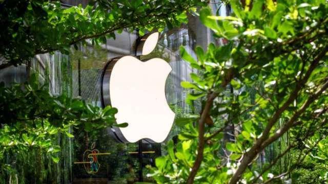 彭博:蘋果、起亞談判暫停 仍與其他車廠磋商Apple Car生產 (圖:AFP)