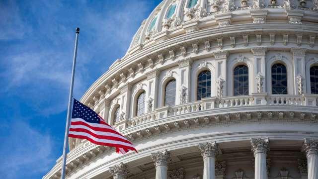 拜登1.9兆美元紓困法案16日將進入表決 民主黨內部仍存雜音(圖:AFP)