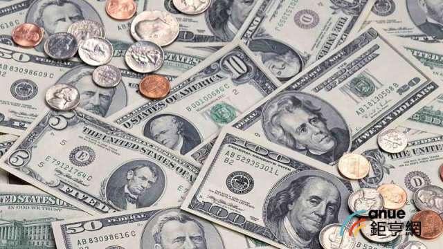 美元風向丕變?上下半年外幣布局策略大不同。(鉅亨網資料照)